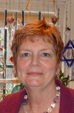 Lida van den Berg